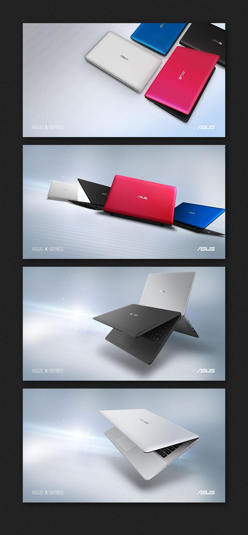 ASUS X Series Laptop